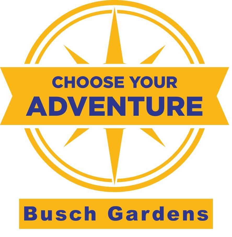 Busch Gardens 1 Day Ticket Orlando Welcome Center